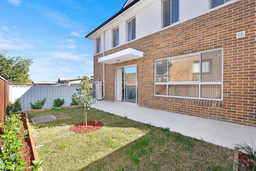 Fourth view of Homely townhouse listing, 5 Concord Lane, North Strathfield NSW 2137