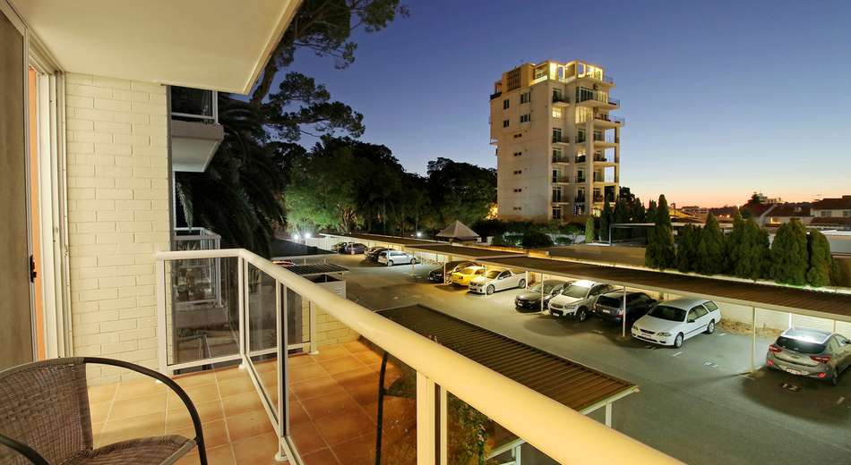 22/150 Mill Point Road