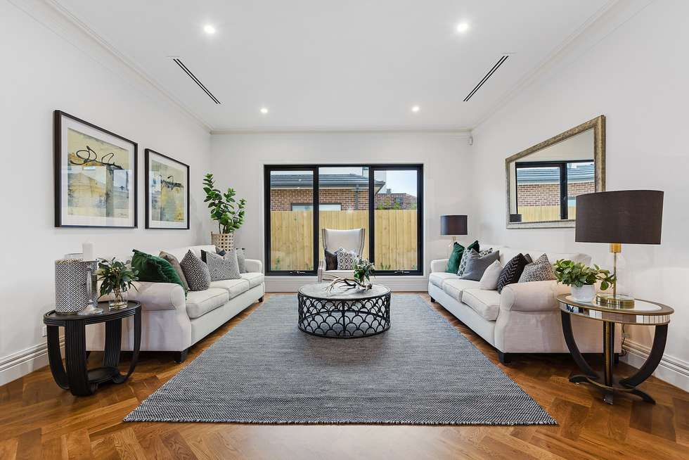 Second view of Homely house listing, 8 Fraser Street, Glen Waverley VIC 3150