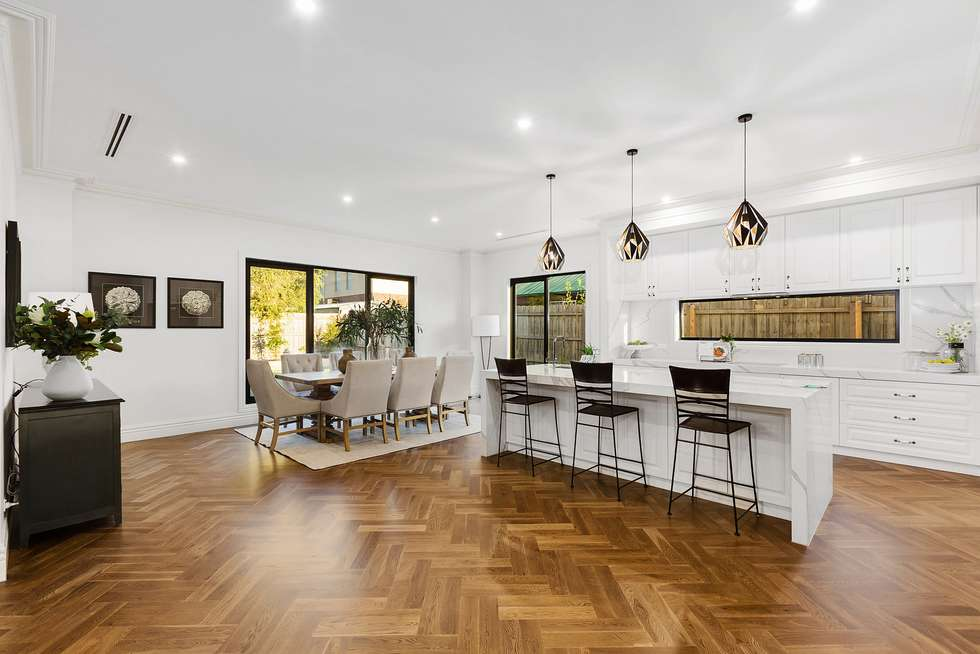 Third view of Homely house listing, 8 Fraser Street, Glen Waverley VIC 3150