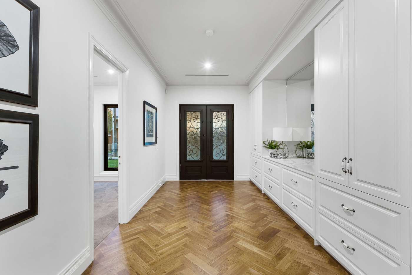 Fifth view of Homely house listing, 8 Fraser Street, Glen Waverley VIC 3150
