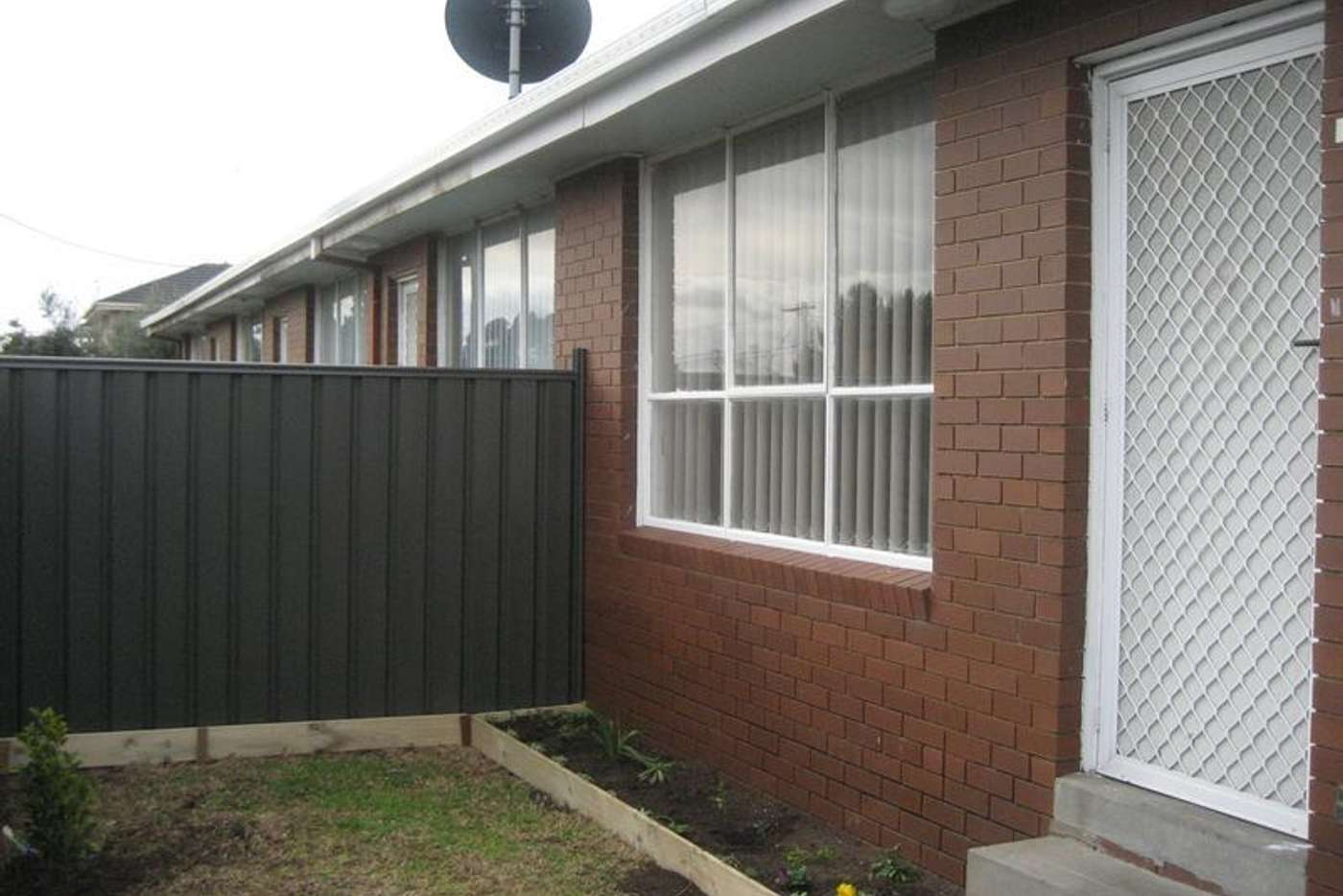 Main view of Homely apartment listing, 11/136 Wright Street, Sunshine VIC 3020