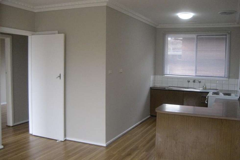 Second view of Homely apartment listing, 11/136 Wright Street, Sunshine VIC 3020