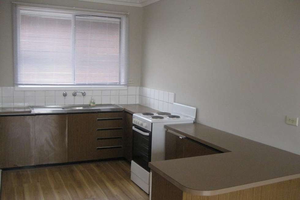 Third view of Homely apartment listing, 11/136 Wright Street, Sunshine VIC 3020