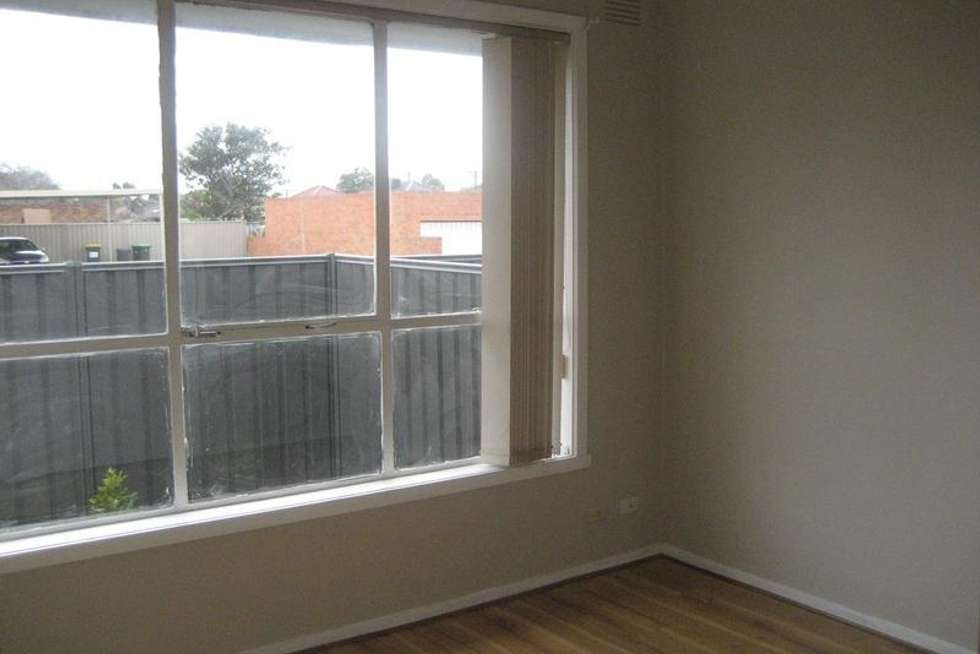 Fifth view of Homely apartment listing, 11/136 Wright Street, Sunshine VIC 3020