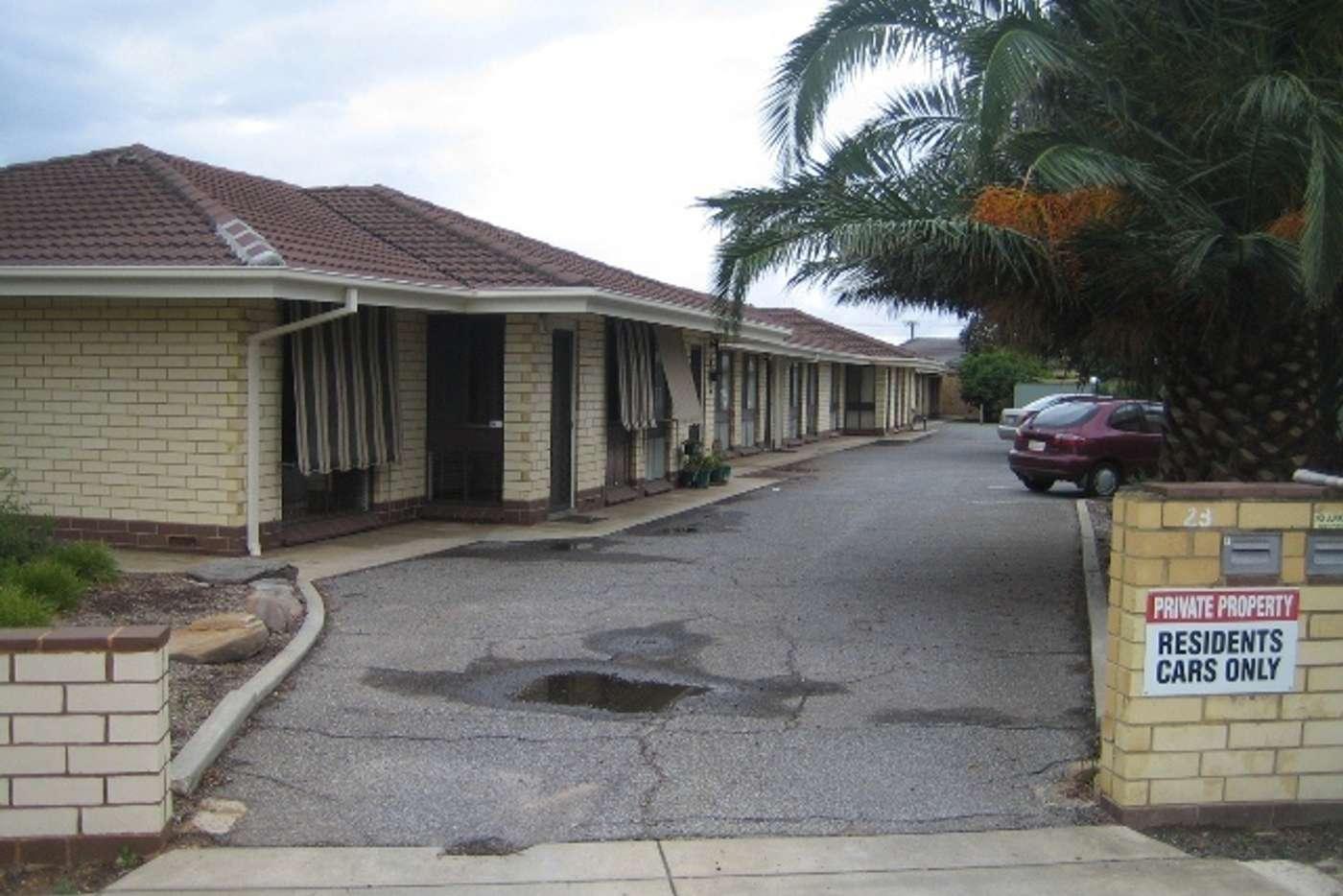 Main view of Homely unit listing, 7/23 Creslin Terrace, Camden Park SA 5038