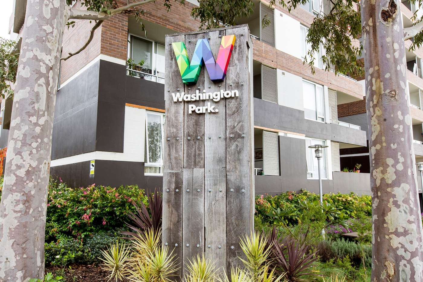 Fourth view of Homely apartment listing, 521/1 Vermont Crescent, Riverwood NSW 2210