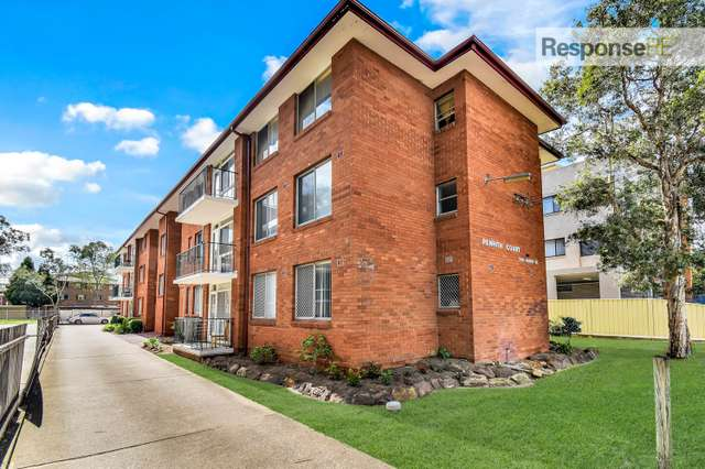 10/209 Derby Street, Penrith NSW 2750