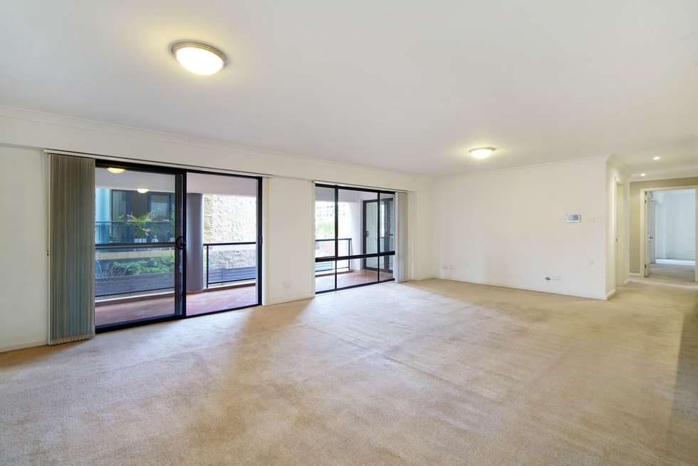 Second view of Homely unit listing, 7/23 Market Street, Wollongong NSW 2500