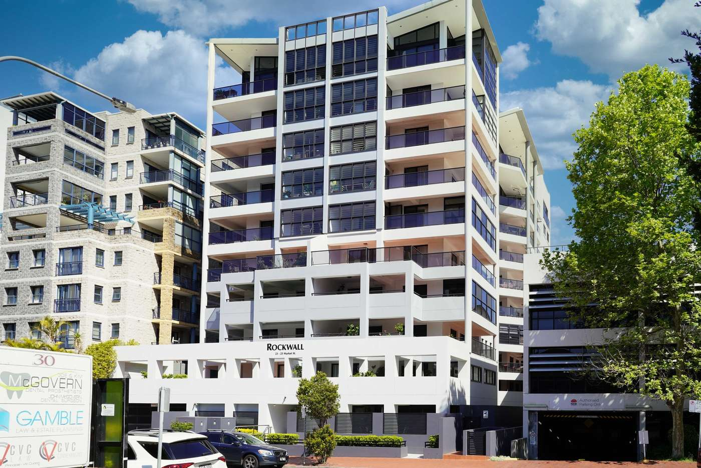 Seventh view of Homely unit listing, 7/23 Market Street, Wollongong NSW 2500
