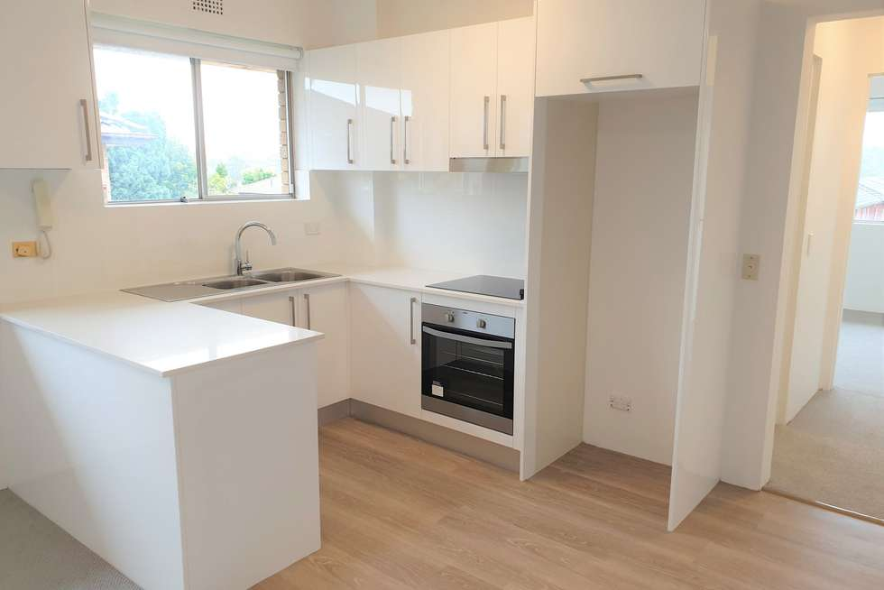 Second view of Homely apartment listing, 7/25 Ethel Street, Eastwood NSW 2122