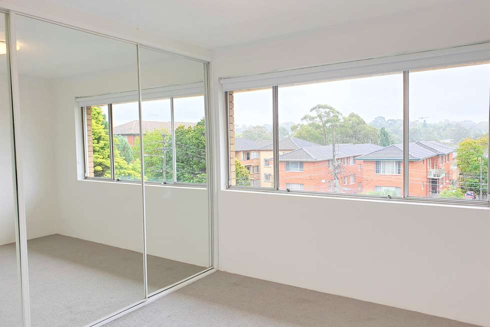 Third view of Homely apartment listing, 7/25 Ethel Street, Eastwood NSW 2122