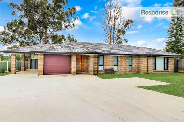 8a Cudgee Road, Penrith NSW 2750