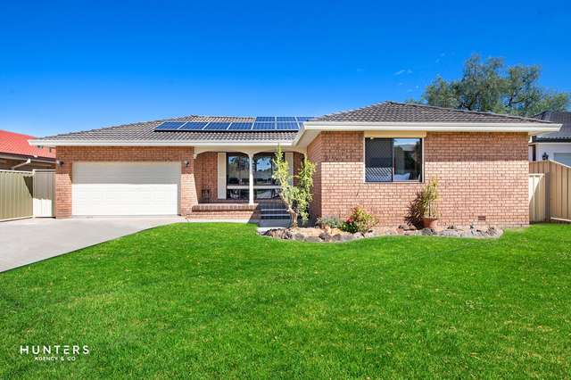 50 Childs Road, Chipping Norton NSW 2170