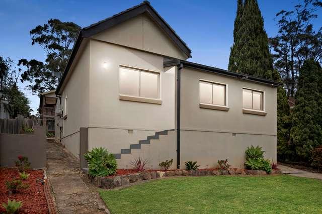 17 Nursery Street, Hornsby NSW 2077