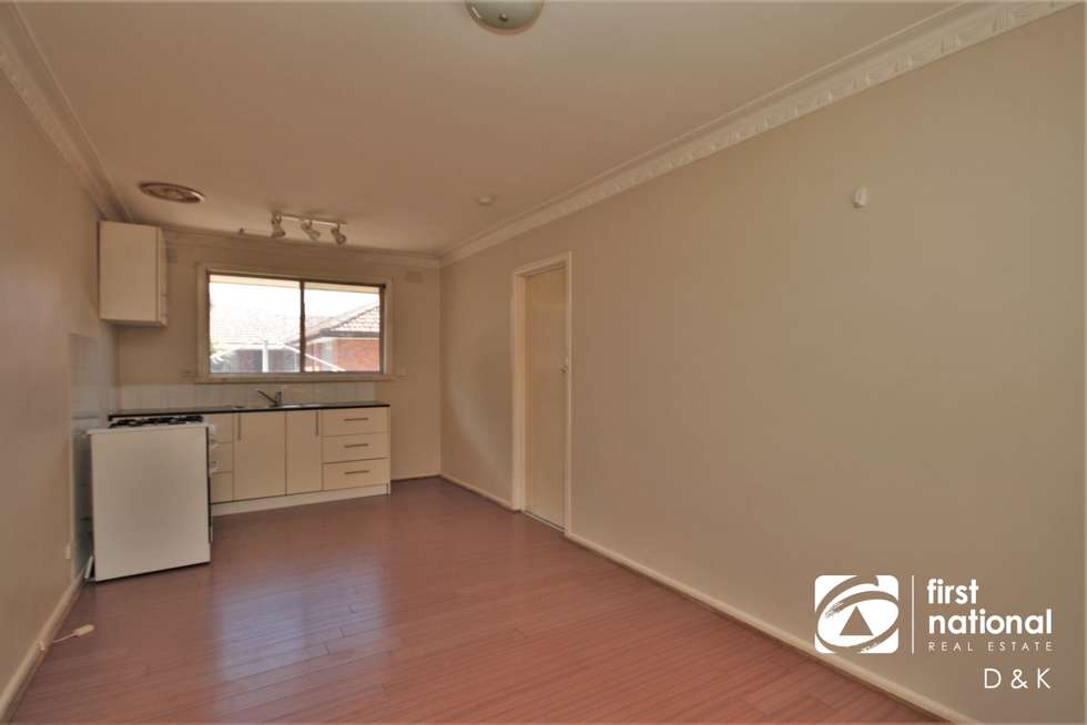 Second view of Homely apartment listing, 3/57 Phoenix Street, Sunshine VIC 3020