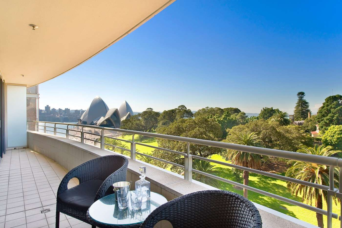 Main view of Homely apartment listing, 82/5 Macquarie Street, Sydney NSW 2000