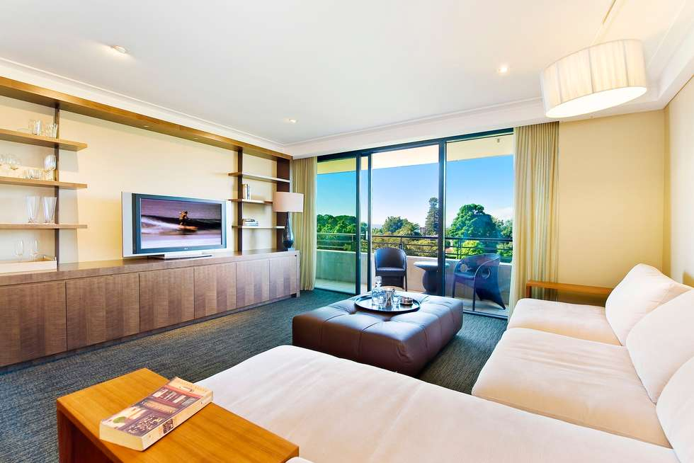 Second view of Homely apartment listing, 82/5 Macquarie Street, Sydney NSW 2000