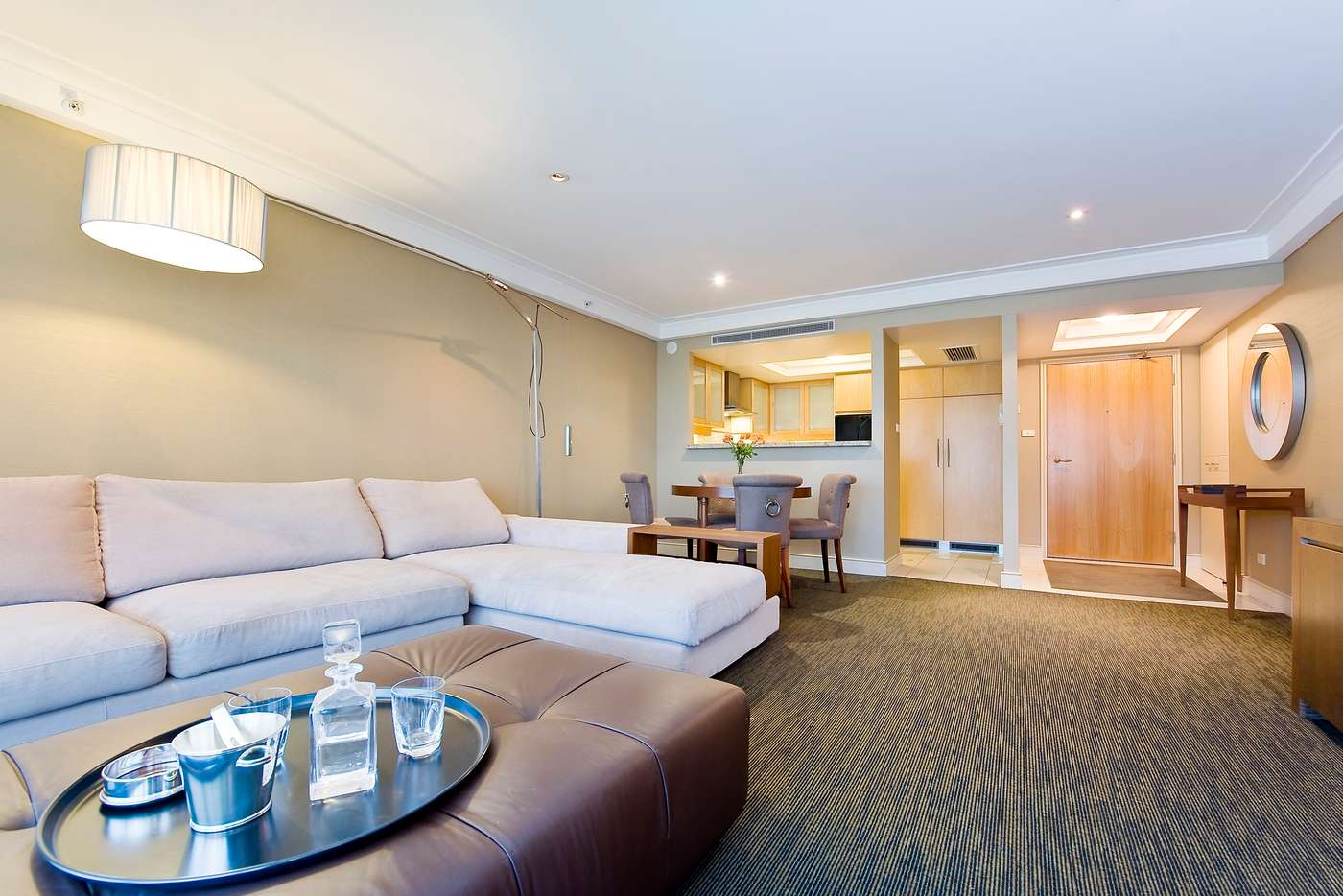 Third view of Homely apartment listing, 82/5 Macquarie Street, Sydney NSW 2000