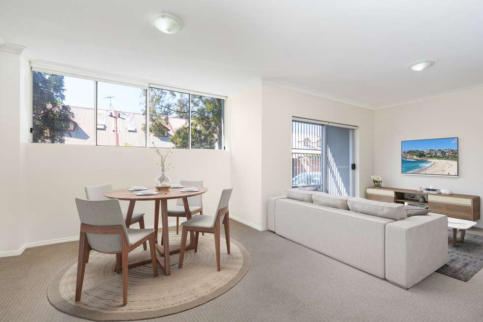 Third view of Homely apartment listing, 9/19-23 Forbes Street, Woolloomooloo NSW 2011