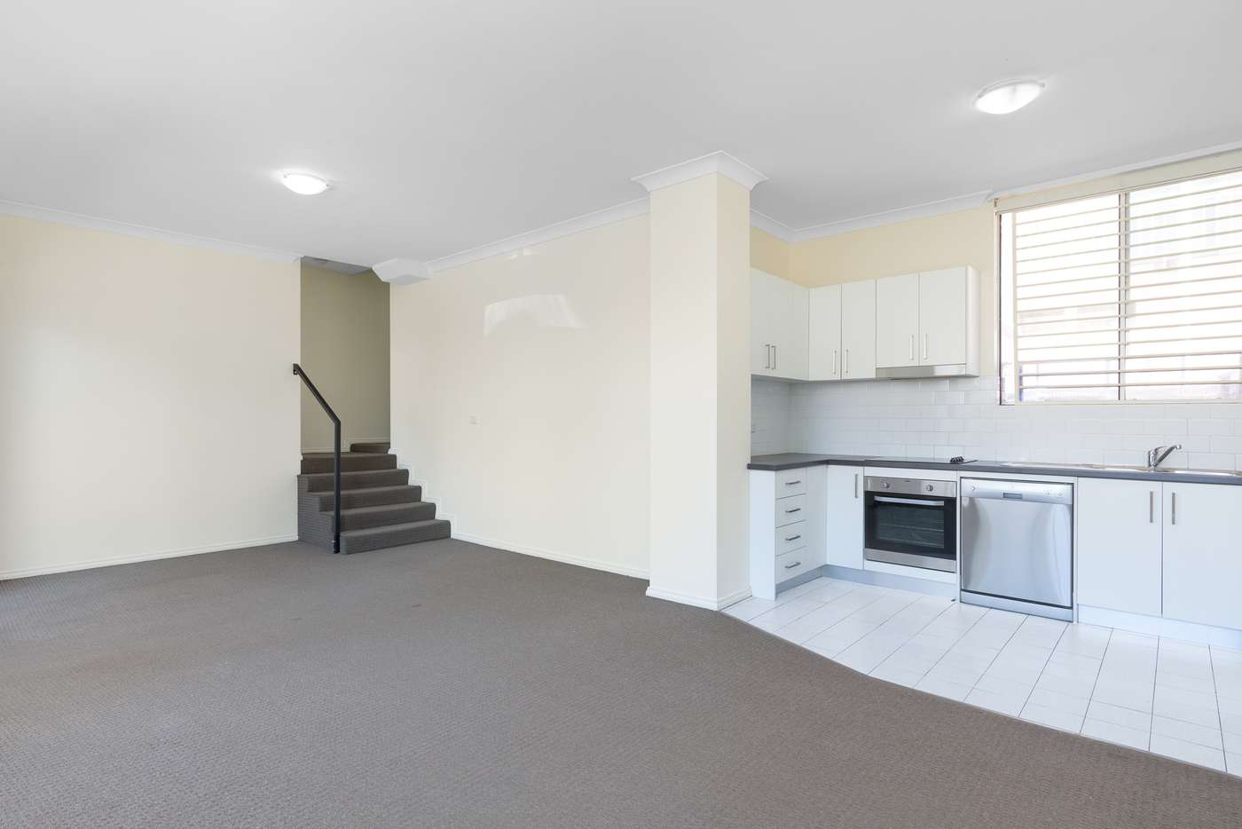Fifth view of Homely apartment listing, 9/19-23 Forbes Street, Woolloomooloo NSW 2011