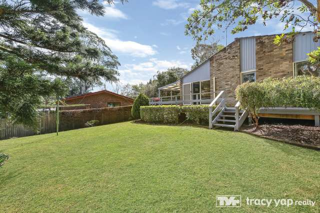 34A Third Avenue, Epping NSW 2121