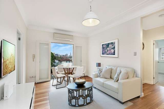 3/13 Montpelier Street, Neutral Bay NSW 2089