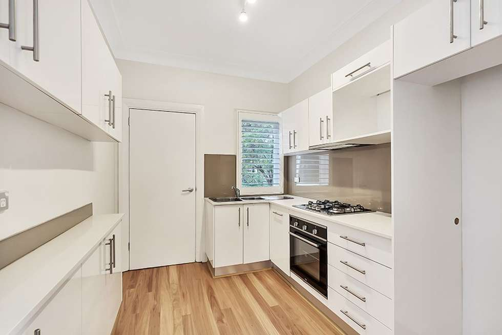 Second view of Homely apartment listing, 3/13 Montpelier Street, Neutral Bay NSW 2089