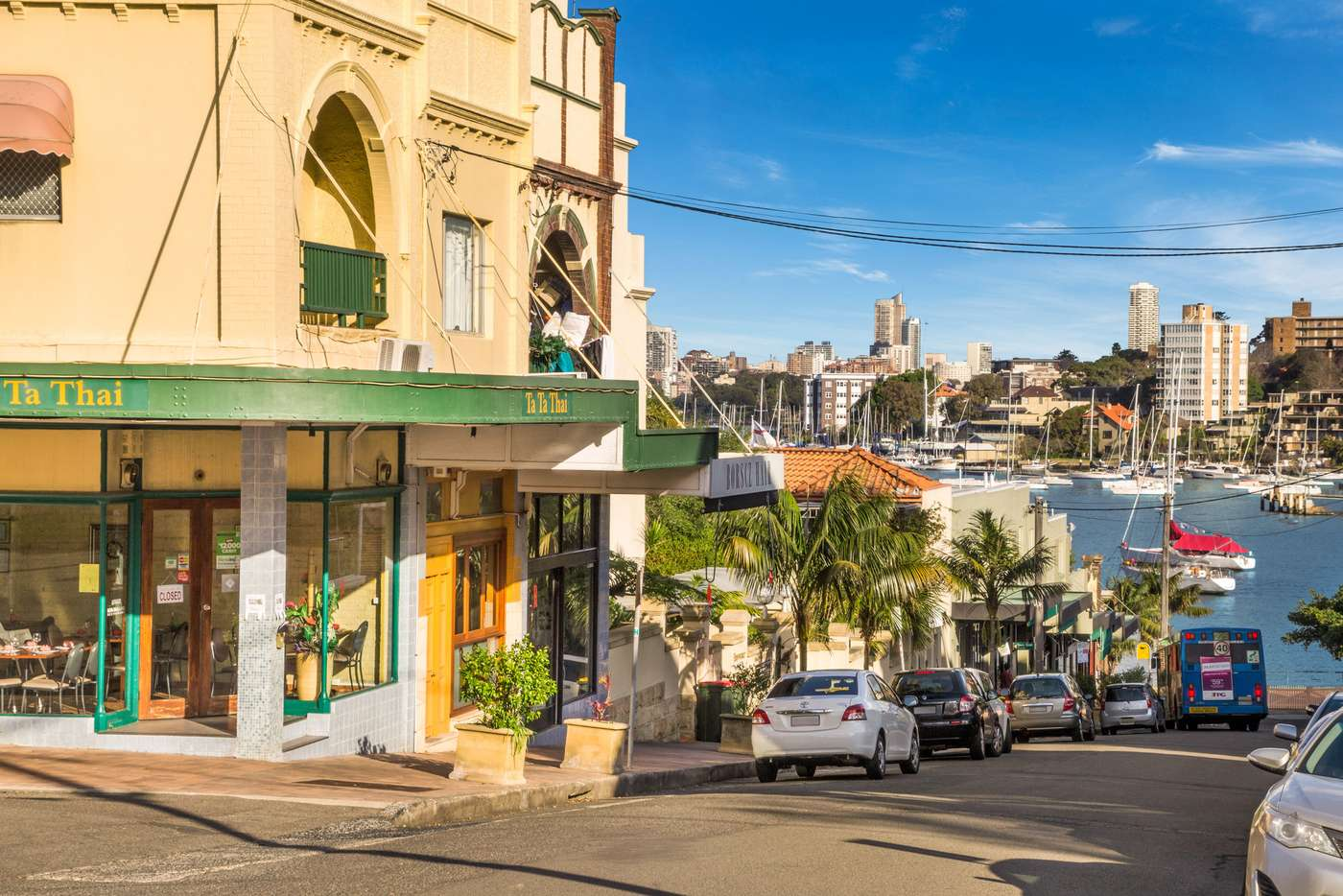 Sixth view of Homely apartment listing, 3/13 Montpelier Street, Neutral Bay NSW 2089
