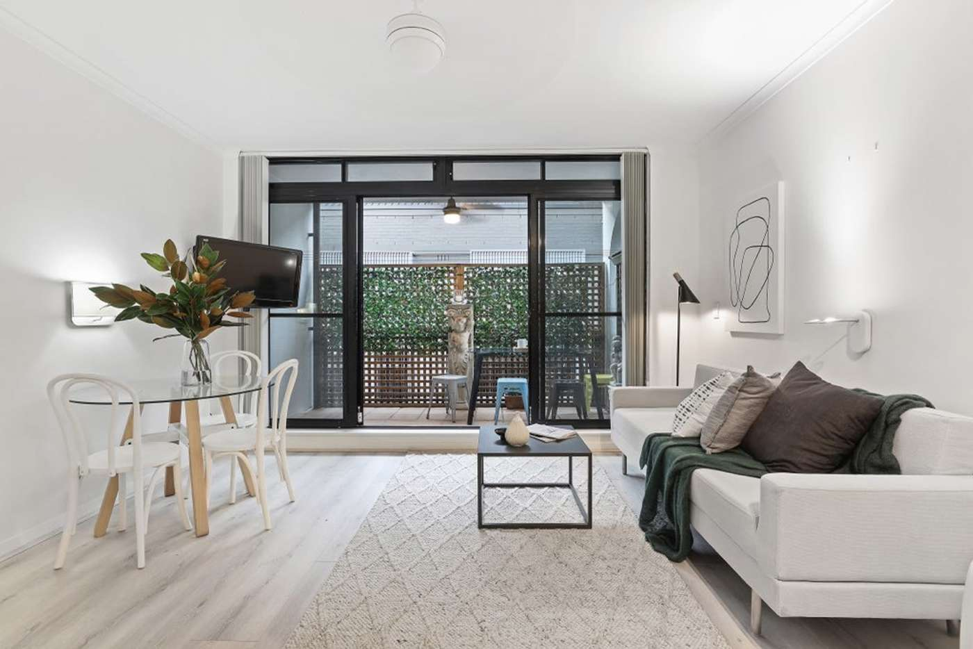 Main view of Homely apartment listing, 16/173-175 Cathedral Street, Woolloomooloo NSW 2011
