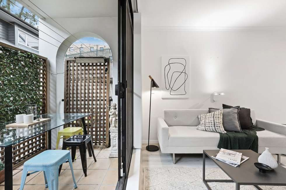 Second view of Homely apartment listing, 16/173-175 Cathedral Street, Woolloomooloo NSW 2011