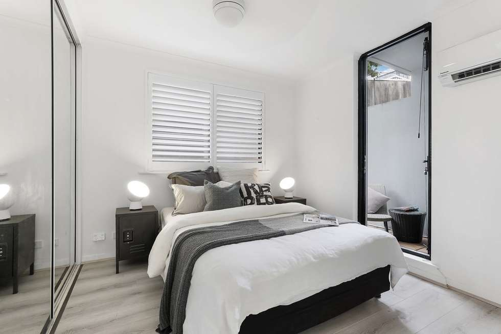 Fourth view of Homely apartment listing, 16/173-175 Cathedral Street, Woolloomooloo NSW 2011