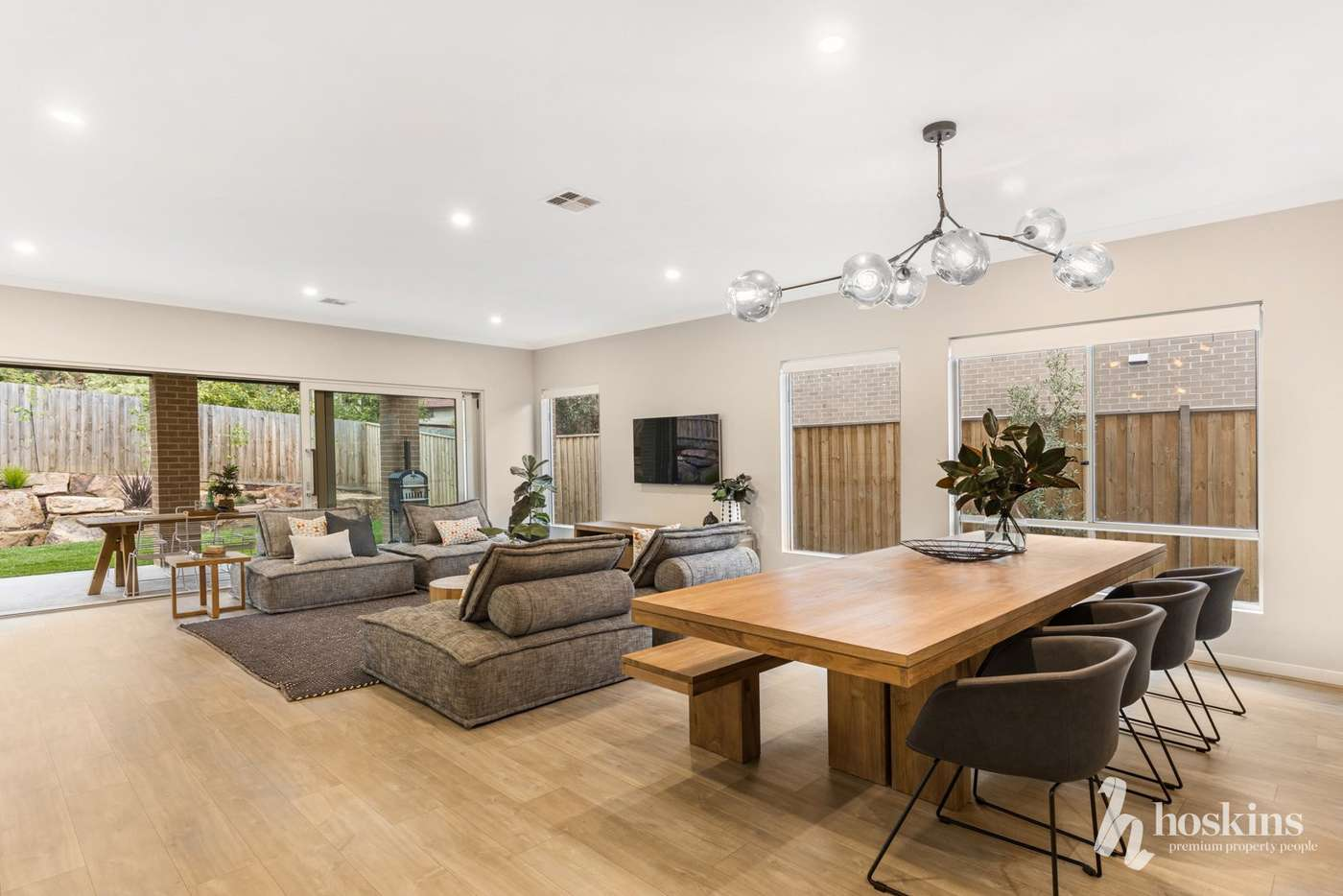 Fifth view of Homely house listing, 80 Locksley Road, Chirnside Park VIC 3116