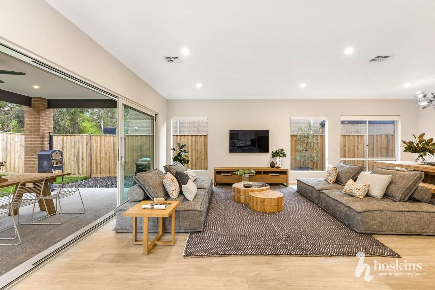 Sixth view of Homely house listing, 80 Locksley Road, Chirnside Park VIC 3116