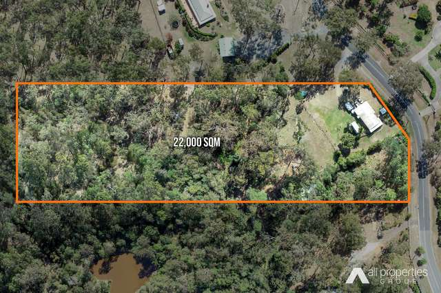 100 Dickman Road, Forestdale QLD 4118