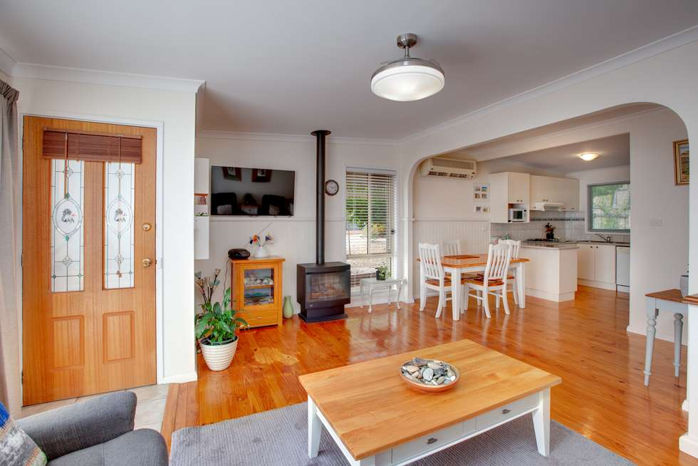 Third view of Homely unit listing, 1/1 Stott Court, Wodonga VIC 3690