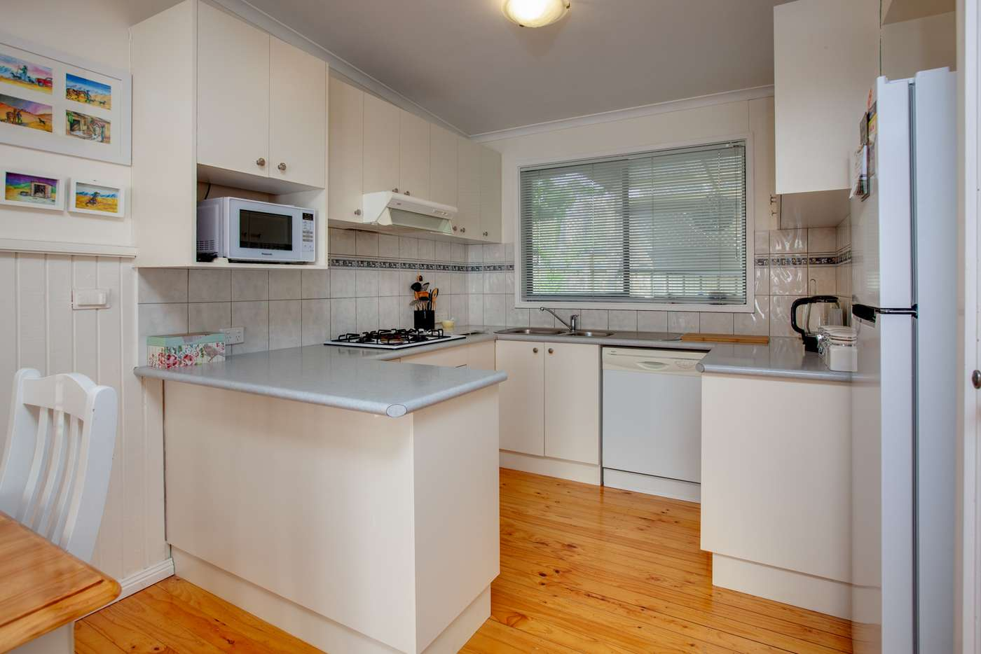 Fifth view of Homely unit listing, 1/1 Stott Court, Wodonga VIC 3690