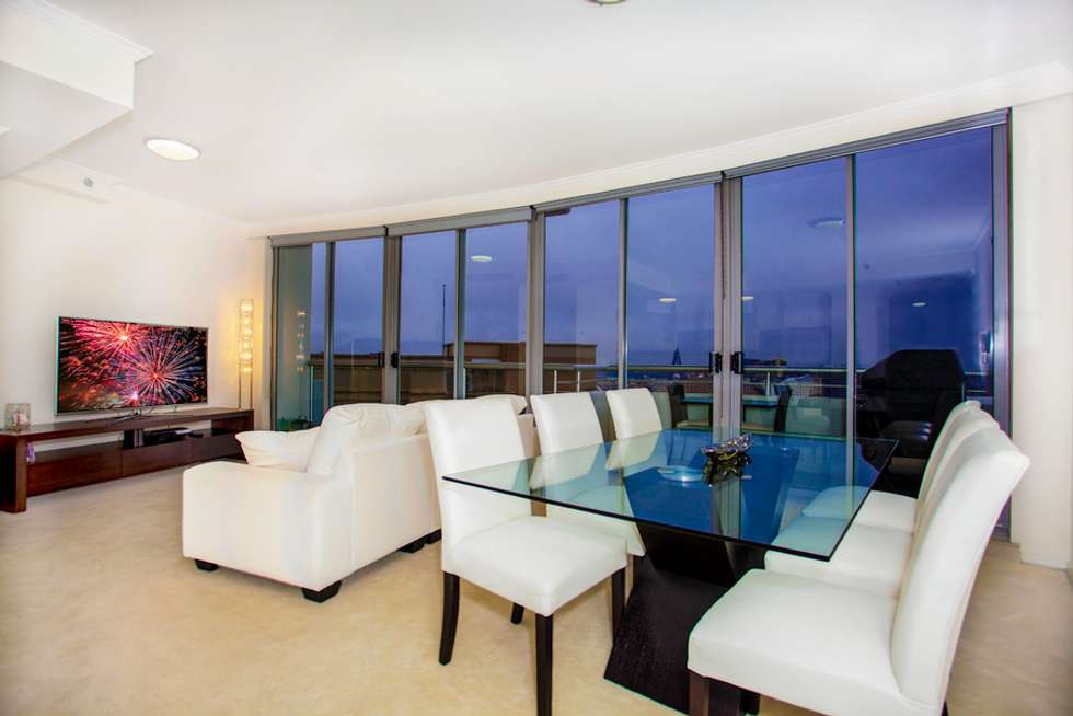 Second view of Homely apartment listing, 344/298 Sussex Street, Sydney NSW 2000