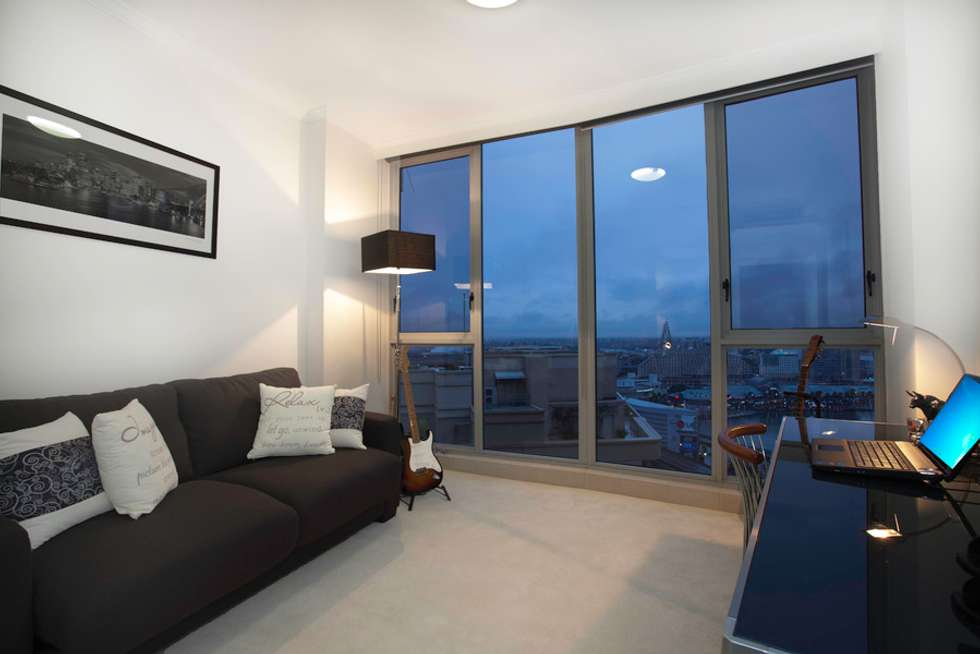 Fourth view of Homely apartment listing, 344/298 Sussex Street, Sydney NSW 2000
