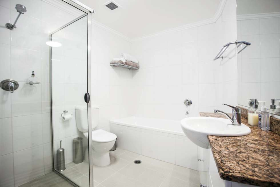 Fifth view of Homely apartment listing, 344/298 Sussex Street, Sydney NSW 2000
