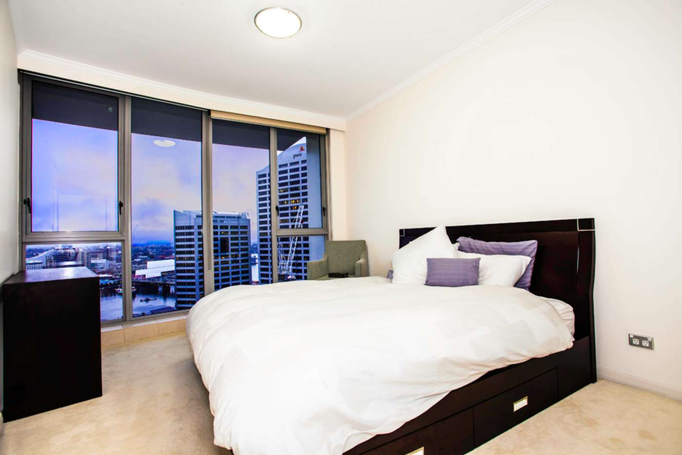 Sixth view of Homely apartment listing, 344/298 Sussex Street, Sydney NSW 2000