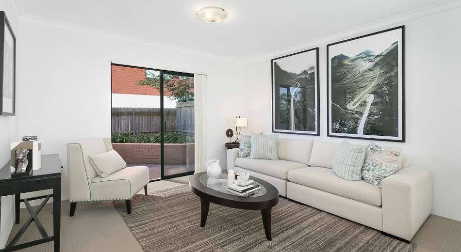 5/159 Belmore Road, Randwick NSW 2031