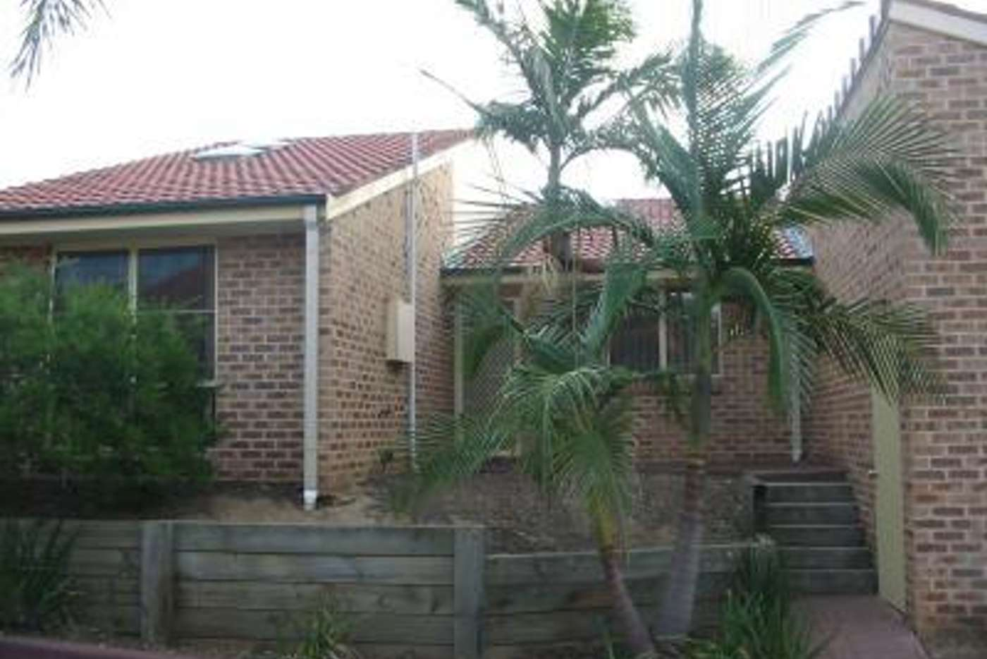 Main view of Homely villa listing, 7/387 Wentworth Avenue, Toongabbie NSW 2146
