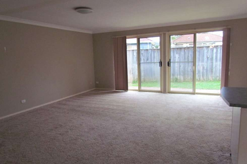 Second view of Homely villa listing, 7/387 Wentworth Avenue, Toongabbie NSW 2146