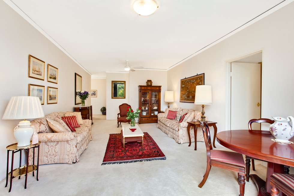 Second view of Homely apartment listing, 15/5-13 Belgrave Street, Cremorne NSW 2090