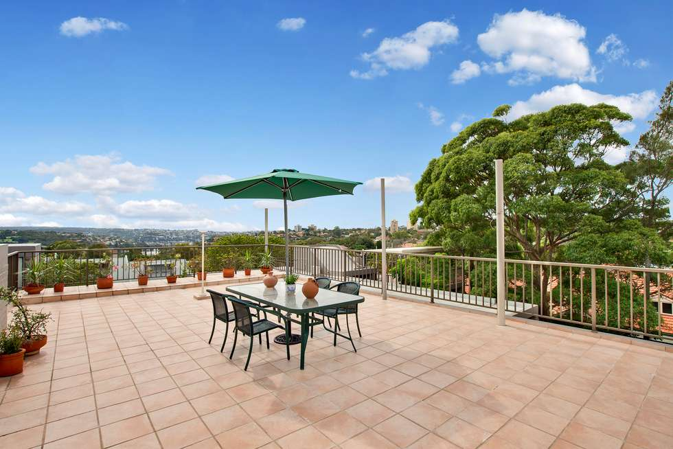 Third view of Homely apartment listing, 15/5-13 Belgrave Street, Cremorne NSW 2090