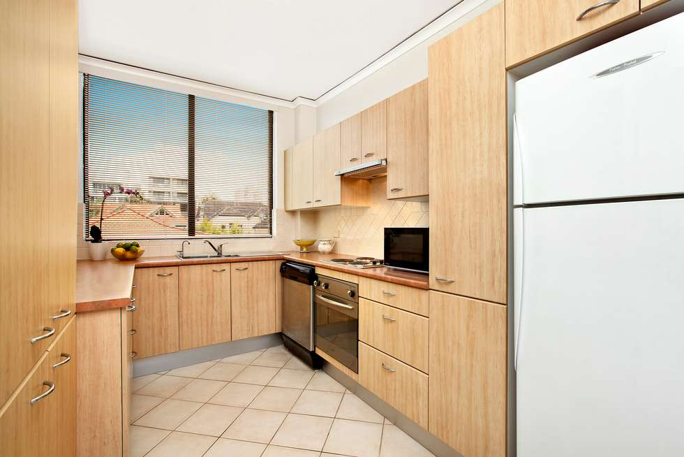 Fourth view of Homely apartment listing, 15/5-13 Belgrave Street, Cremorne NSW 2090