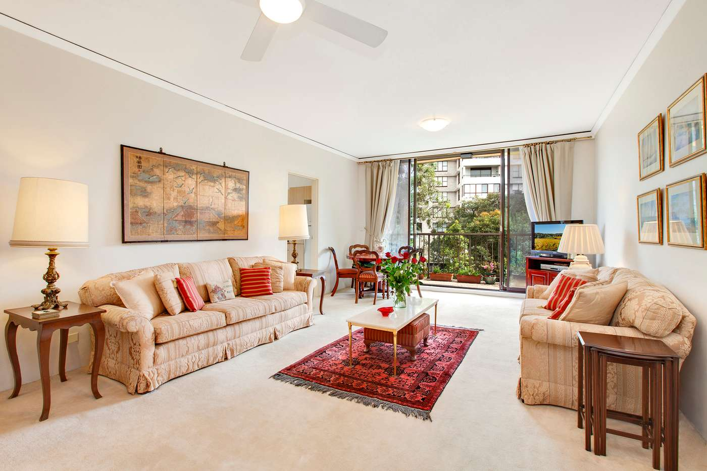 Sixth view of Homely apartment listing, 15/5-13 Belgrave Street, Cremorne NSW 2090