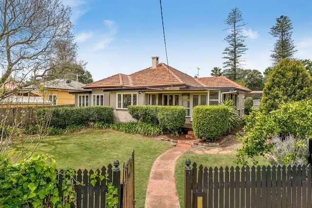 56 Curzon Street, East Toowoomba QLD 4350