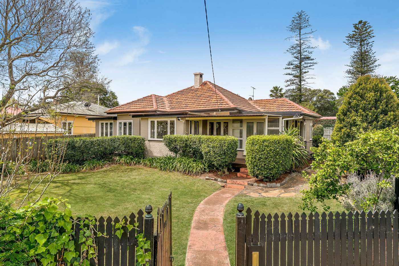 Main view of Homely house listing, 56 Curzon Street, East Toowoomba QLD 4350